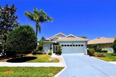 5021 Seagrass Drive, Venice, FL 34293 - MLS#: C7400339