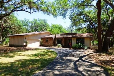 4924 Hidden Oaks Trail, Sarasota, FL 34232 - MLS#: C7400382