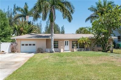 3718 Island View Drive, Punta Gorda, FL 33950 - MLS#: C7400406