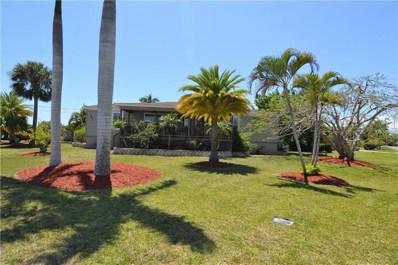 403 W Grace Street, Punta Gorda, FL 33950 - MLS#: C7400422