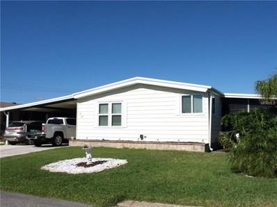 250 Cutter Court, North Port, FL 34287 - MLS#: C7400444