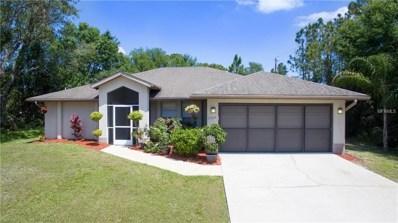 21264 Argyle Avenue, Port Charlotte, FL 33954 - MLS#: C7400463