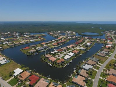 413 Panarea Drive, Punta Gorda, FL 33950 - MLS#: C7400476