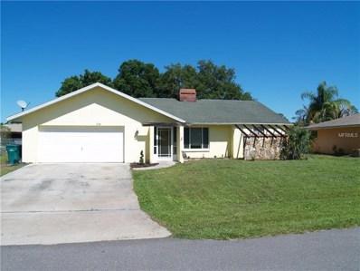 1218 Talbot Street, Port Charlotte, FL 33952 - MLS#: C7400479