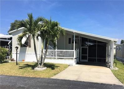 10303 Burnt Store Road UNIT 107, Punta Gorda, FL 33950 - MLS#: C7400485