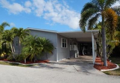14 Windmill Boulevard, Punta Gorda, FL 33950 - MLS#: C7400500
