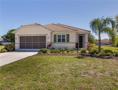 24490 Wallaby Lane, Punta Gorda, FL 33955 - MLS#: C7400524