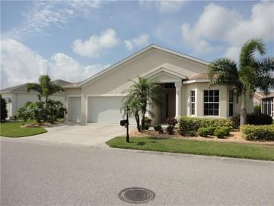 24643 Buckingham Way, Port Charlotte, FL 33980 - MLS#: C7400550