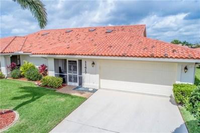 11417 SW Courtney Drive, Lake Suzy, FL 34269 - MLS#: C7400578