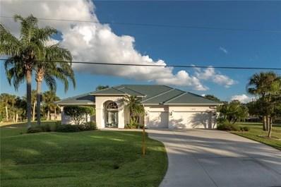 1052 Eppinger Drive, Port Charlotte, FL 33953 - MLS#: C7400597