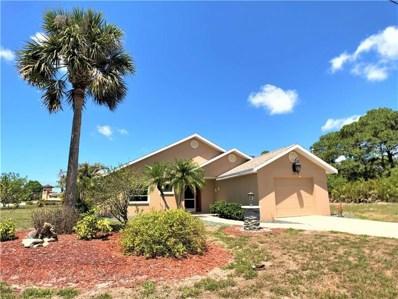 100 Crevalle Road, Rotonda West, FL 33947 - MLS#: C7400637