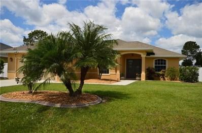 49 Orlando Boulevard, Port Charlotte, FL 33954 - MLS#: C7400640