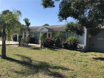 216 E Magnolia Street, Arcadia, FL 34266 - MLS#: C7400665