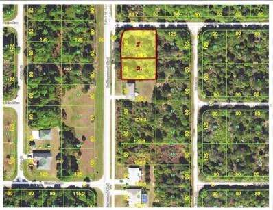 18009 Placid Avenue, Port Charlotte, FL 33948 - MLS#: C7400724