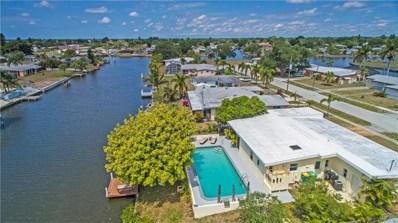 350 Weber Terrace, Port Charlotte, FL 33952 - MLS#: C7400736