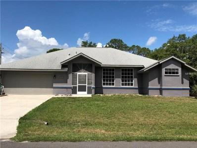 529 Guild Street, Port Charlotte, FL 33954 - MLS#: C7400742