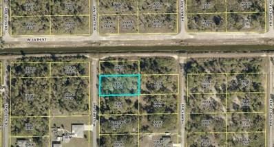 1520 Willard Avenue, Lehigh Acres, FL 33972 - MLS#: C7400751