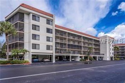25188 E Marion Avenue UNIT E404, Punta Gorda, FL 33950 - MLS#: C7400761