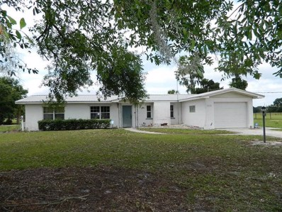 6978 County Road 760, Arcadia, FL 34266 - MLS#: C7400762