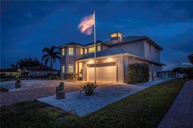 27097 Solomon Drive, Punta Gorda, FL 33983 - MLS#: C7400770