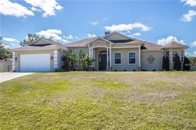 6511 Americana Avenue, North Port, FL 34291 - MLS#: C7400775