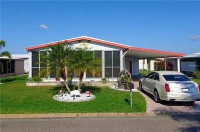 290 Palm Harbor Drive, North Port, FL 34287 - MLS#: C7400797