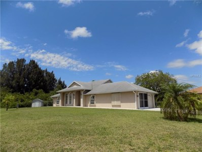 11950 Sarto Lane, North Port, FL 34287 - MLS#: C7400837