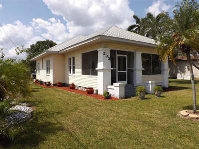 1385 Elizabeth Street, Punta Gorda, FL 33950 - MLS#: C7400855