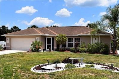 2408 Saginaw Road, North Port, FL 34286 - MLS#: C7400868
