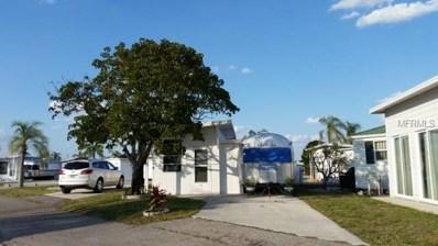 46900 Bermont Road UNIT 44, Punta Gorda, FL 33982 - MLS#: C7400869
