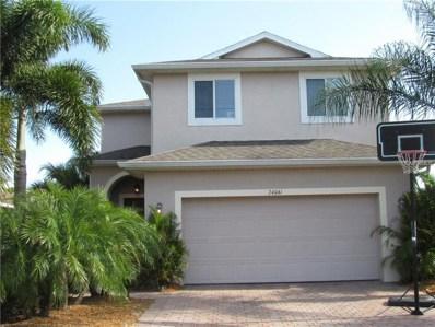 24041 Canal Street, Port Charlotte, FL 33980 - MLS#: C7400879