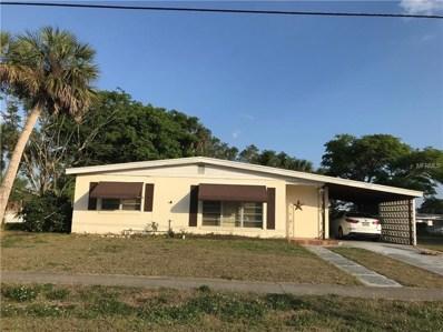 22187 Catherine Avenue, Port Charlotte, FL 33952 - MLS#: C7400890