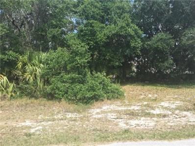 342 Leona Street, Port Charlotte, FL 33954 - MLS#: C7400902