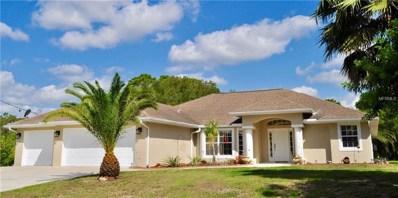 4672 Mulgrave Avenue, North Port, FL 34287 - MLS#: C7400921