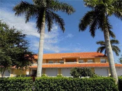 3228 Purple Martin Drive UNIT 116, Punta Gorda, FL 33950 - MLS#: C7400922