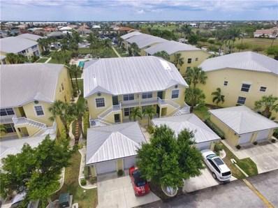 2000 Bal Harbor Boulevard UNIT 521, Punta Gorda, FL 33950 - MLS#: C7400930