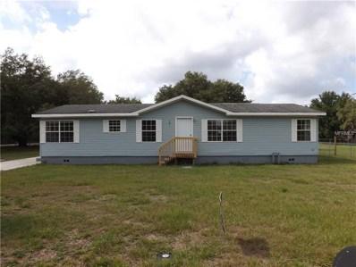 501 Washington Street, Arcadia, FL 34266 - MLS#: C7400954