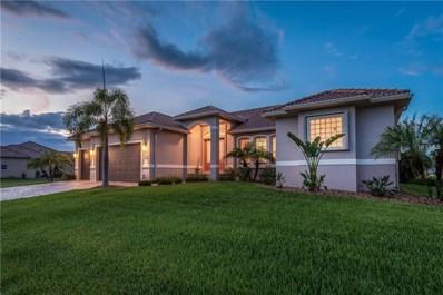 1636 Suzi Street, Punta Gorda, FL 33950 - MLS#: C7401033