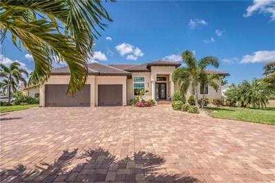 1523 Casey Key Drive, Punta Gorda, FL 33950 - MLS#: C7401051