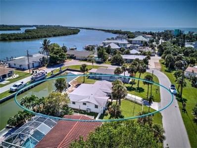 1265 Holiday Drive, Englewood, FL 34223 - MLS#: C7401053