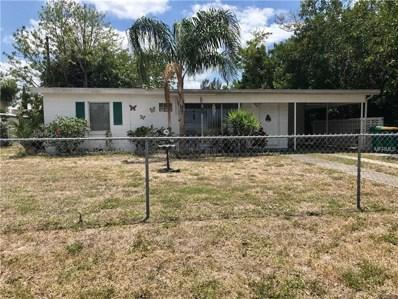 110 Poinsettia Circle NE, Port Charlotte, FL 33952 - MLS#: C7401069
