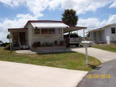 6368 Charm Court, North Port, FL 34287 - MLS#: C7401094