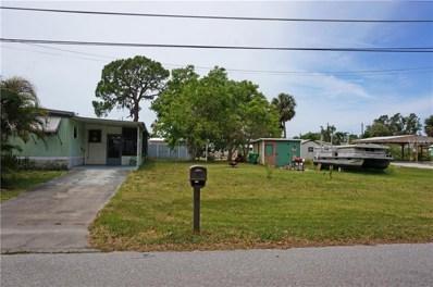 4143 Nettle Road, Port Charlotte, FL 33953 - MLS#: C7401095