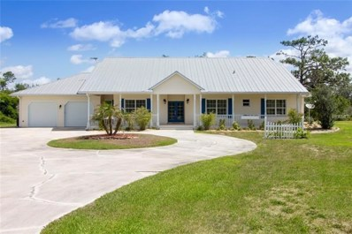 16180 Forest Glen Court, Punta Gorda, FL 33982 - MLS#: C7401158