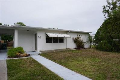 2200 Conway Boulevard, Port Charlotte, FL 33952 - MLS#: C7401162