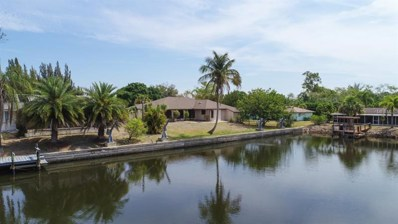 447 Carolyn Lane, Punta Gorda, FL 33950 - MLS#: C7401214