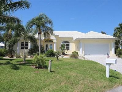 1443 Blue Jay Court, Punta Gorda, FL 33950 - MLS#: C7401215