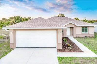 184 Baytree Drive, Rotonda West, FL 33947 - MLS#: C7401216