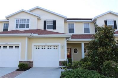1246 Jonah Drive, North Port, FL 34289 - MLS#: C7401277