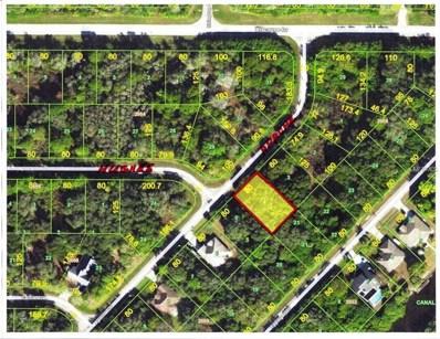 1140 Apache Drive, Port Charlotte, FL 33953 - MLS#: C7401281
